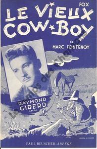 Vieux cow-boy (Le)
