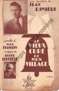 Vieux curé de mon village (Le)