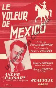 Voleur de Mexico (Le)