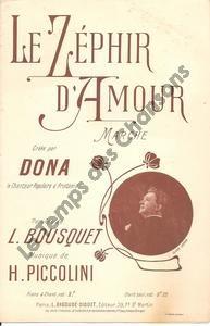 Zéphir d'amour (Le)