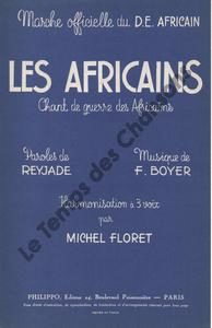 Africains (Les)