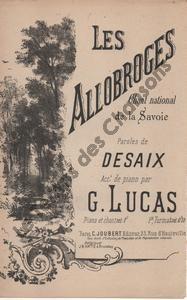 Allobroges (Les)