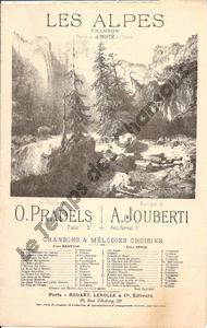 Alpes (Les)