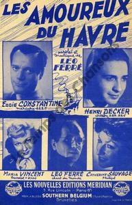 Amoureux du Havre (Les)