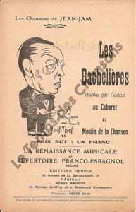 Bachelières (Les)
