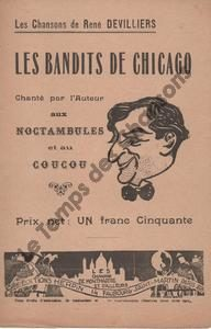 Bandits de Chicago (Les)
