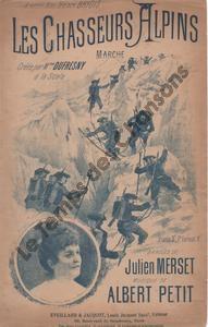 Chasseurs Alpins (Les)