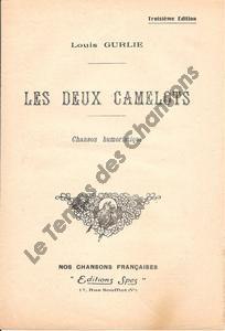 Deux camelots (Les)