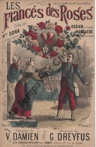 Fiancés des roses (Les)