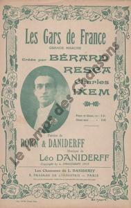 Gars de France (Les)