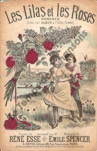 Lilas et les roses (Les)