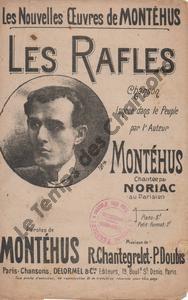Rafles (Les)