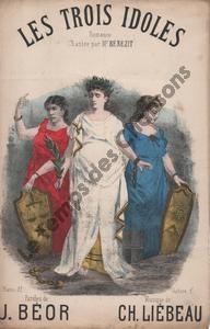 Trois idoles (Les)