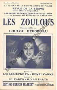 Zoulous (Les)