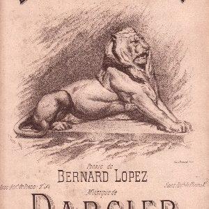 Lion de Belfort ( Le)