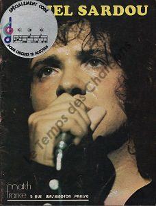 Album Michel Sardou