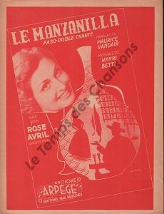 Manzanilla (Le)