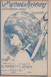 Marchand de chevelures (Le)