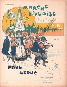 Marche Lilloise