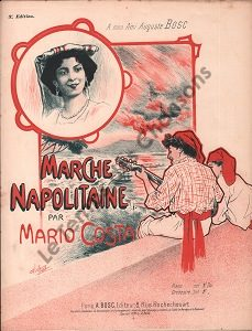 Marche Napolitaine