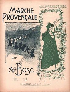 Marche Provençale