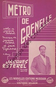 Métro de Grenelle