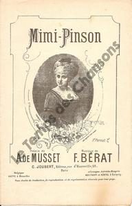 Mimi-Pinson