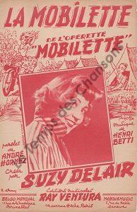 Mobilette (La)