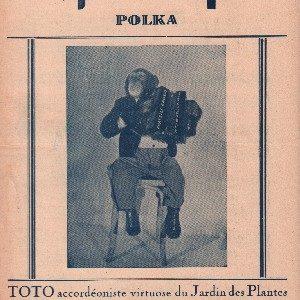Moi, j'aime la polka !