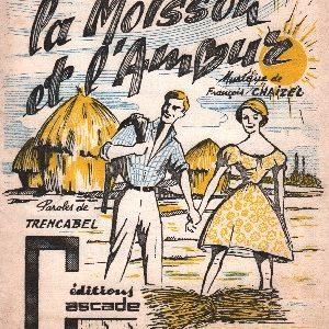 Moisson et l'amour (La)