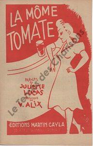 Môme tomate (La)