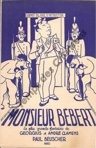 Monsieur Bébert