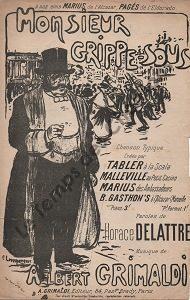 Monsieur Grippe-Sous