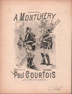 A Montlhéry