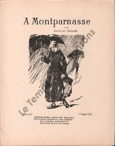 A Montparnasse
