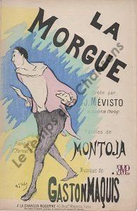 Morgue (La)