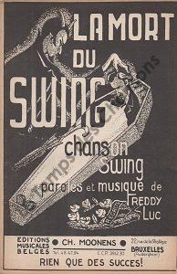 Mort du swing (La)