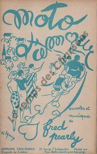 Moto d'amour