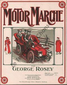 Motor Marche