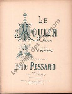 Moulin (Le)