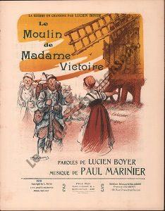Moulin de Madame Victoire (Le)