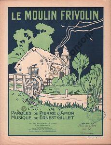 Moulin frivolin (Le)