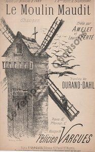 Moulin maudit (Le)