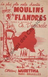 Moulins des Flandres
