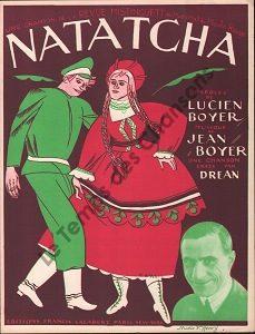 Natatcha