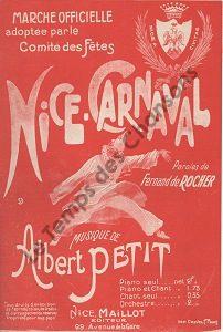 Nice carnaval !
