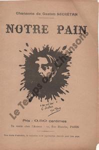 Notre pain