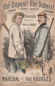 Ohé Dupont ! Ohé Dubois !