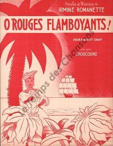 O rouges flamboyants !