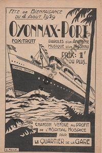 Oyonnax-Port